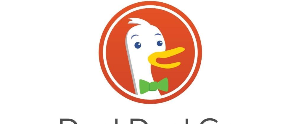 Cover image for Fun DuckDuckGo tricks