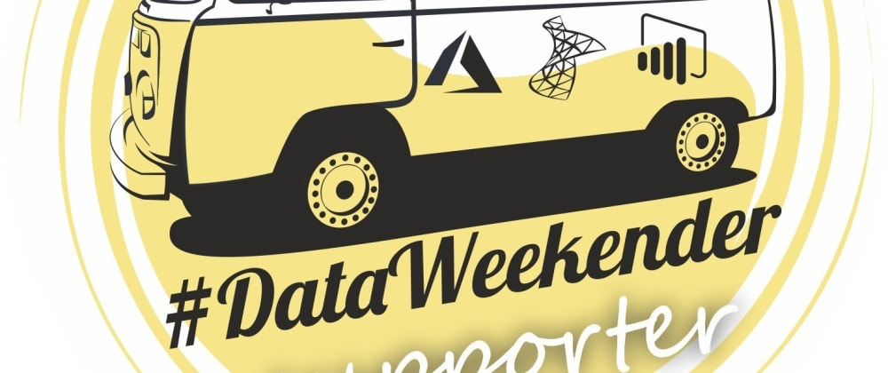 Cover image for I'm moderating at Dataweekender conference