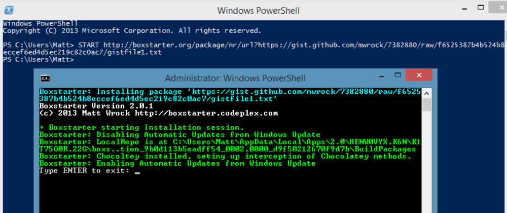 Cover image for Two Helpful Tools to Automate Your Windows Setup