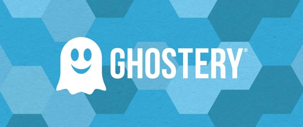 Cover image for Ghostery: O adblocker com esteróides