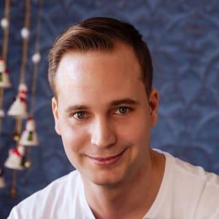 Pádár Tamás profile picture