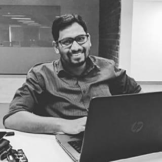 Sankar-Rajendran profile picture