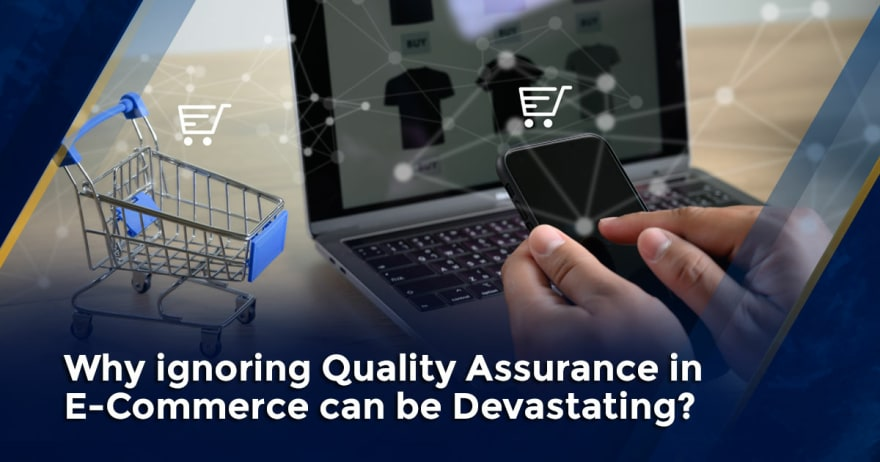 Ecommerce Quality assurance services