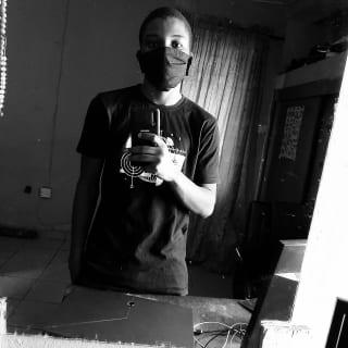 Abdulqudus Abubakre profile picture