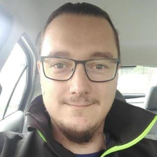 Kristian Wedmark profile picture
