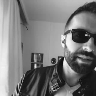 Antonios Liakakis profile picture