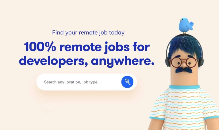Employ Remotely Banner