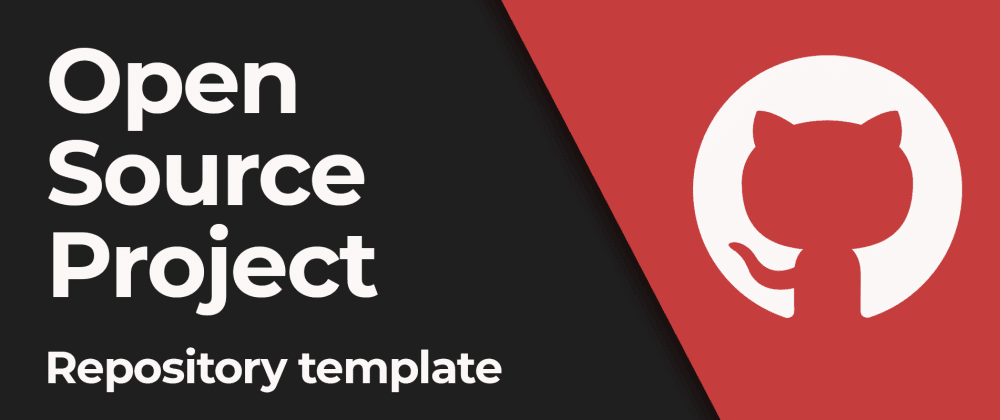 Cover image for Creating a template repository in GitHub