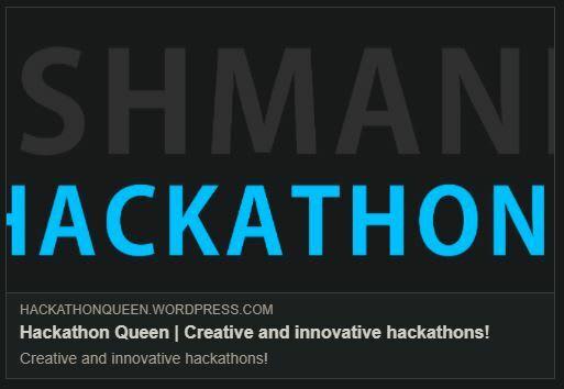 HackathonQueen