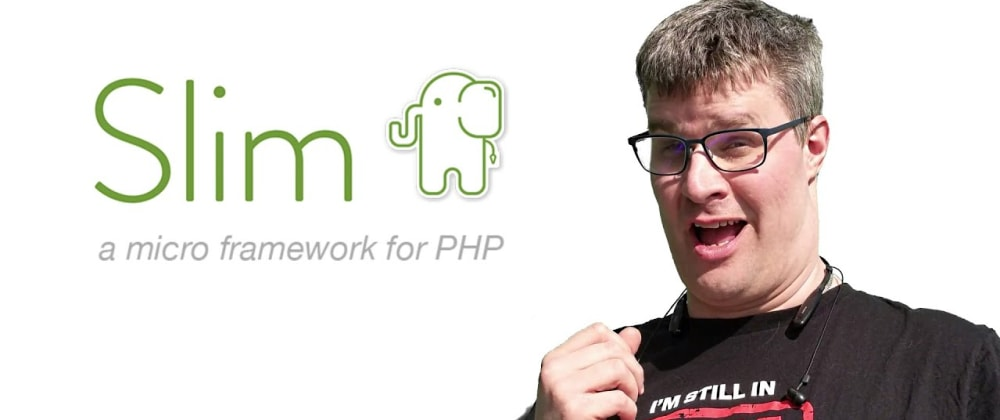 Cover image for My quick review of the slim 4 framework