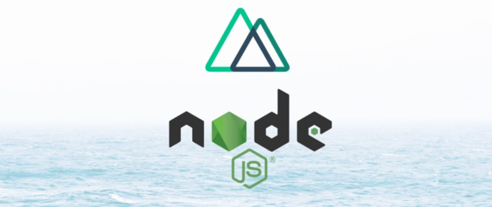 Build an isomorphic application with Nuxt.js and Node