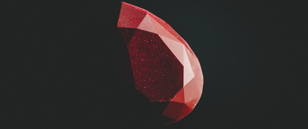 Cover image for Most Useful Gems for Ruby on Rails API