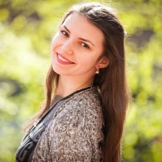 Khrystyna Humenna profile picture