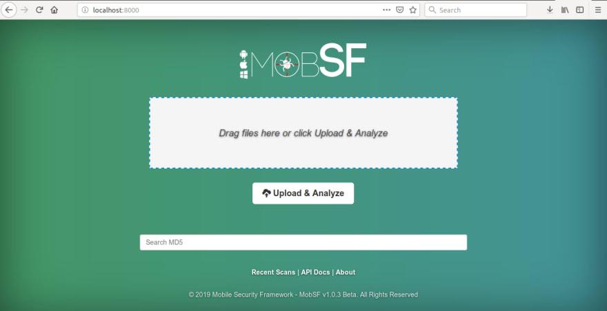 02-mobsf-web-upload-apk-form.png