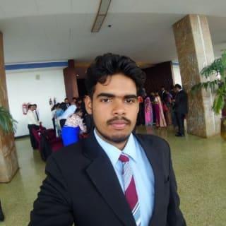Kavishka Rajakaruna profile picture