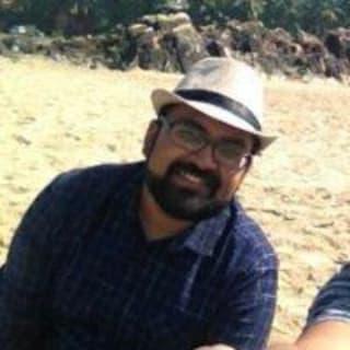 Shubhendu Madhukar profile picture