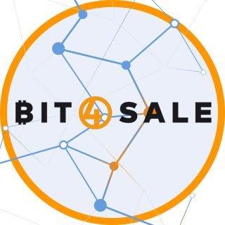 Bit4Sale profile picture