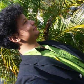 Luke Chen Shui profile picture