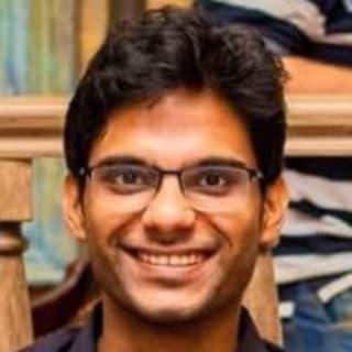 Abhishek Gupta profile picture