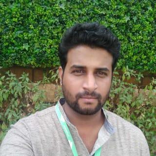 Rishikesh Vedpathak profile picture