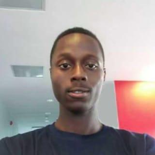 Erisan Olasheni profile picture