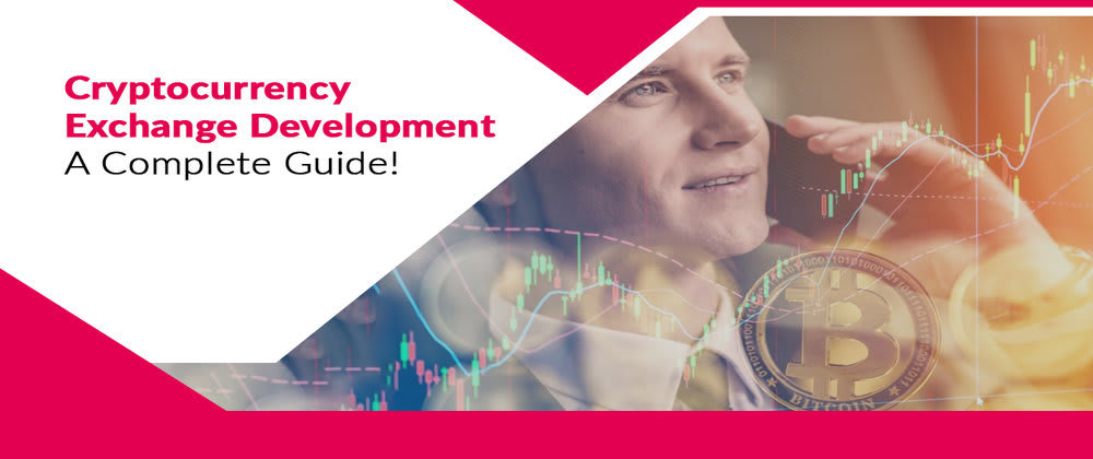 Cover image for Cryptocurrency Exchange Development- A complete guide!