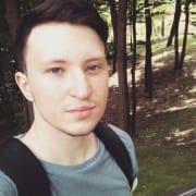 vitalykuprenko profile