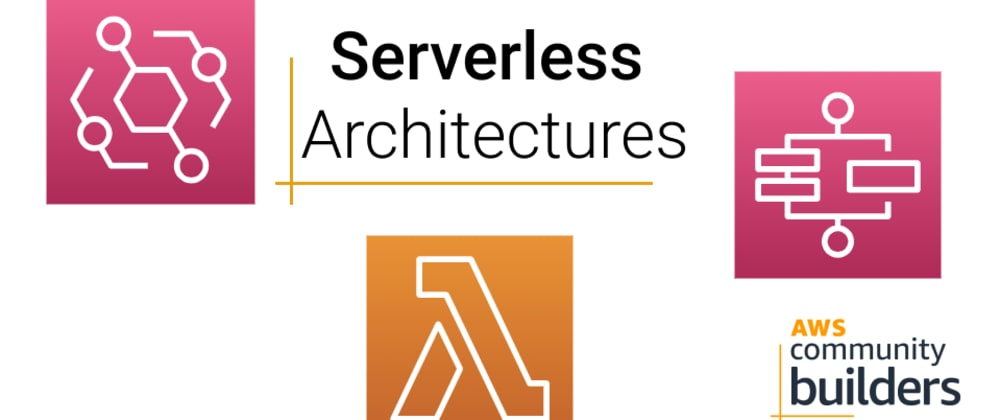 Cover image for Serverless projects over the years
