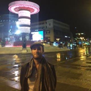 Sean Henderson profile picture