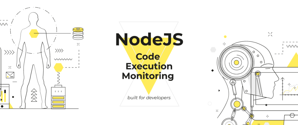 Cover image for NodeJs Real-Time Execution Monitoring with Inspector