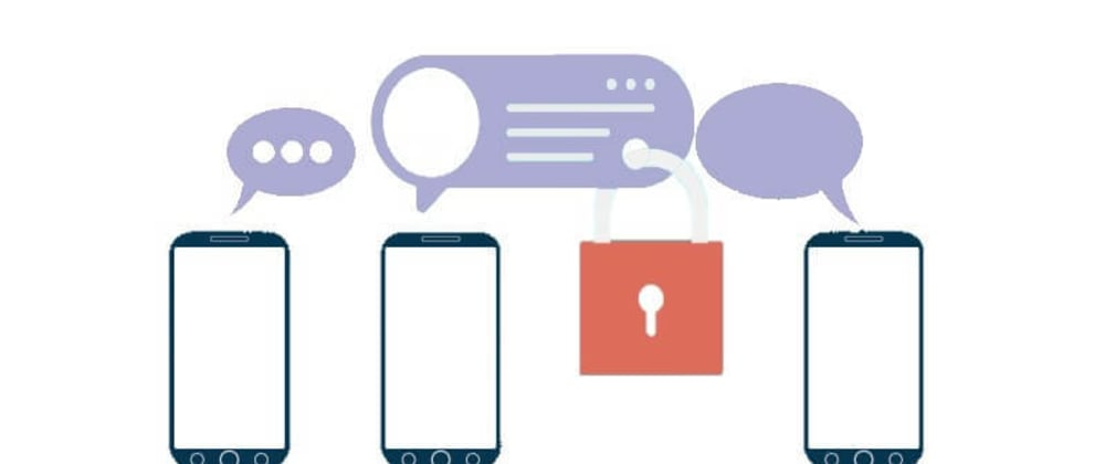 Cover image for Secure Instant Messaging Platform - The Importance of Security Algorithm in Chat Apps