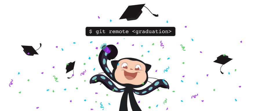 Graduation Mona