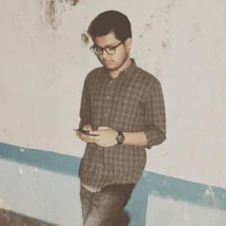 Souparno Paul profile picture