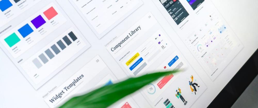 Cover image for 4 pasos para crear una buena API de componente reusable
