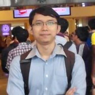 Freddy Munandar profile picture