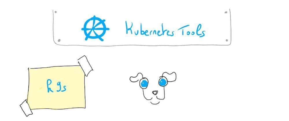 Cover image for Understanding Kubernetes: part 16 – Useful tools - part 2