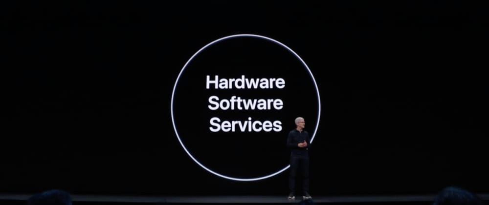 Cover image for The WWDC 2019 Keynote Highlights in 5 minutes