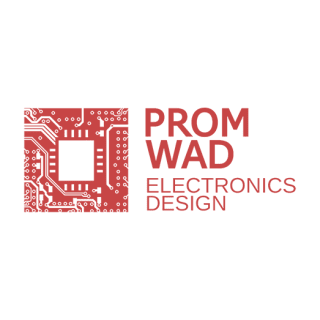 Promwad Electronics Design House logo