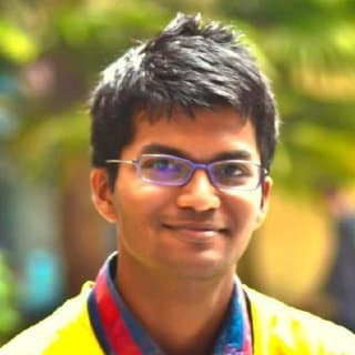 Sandesh Gade profile picture