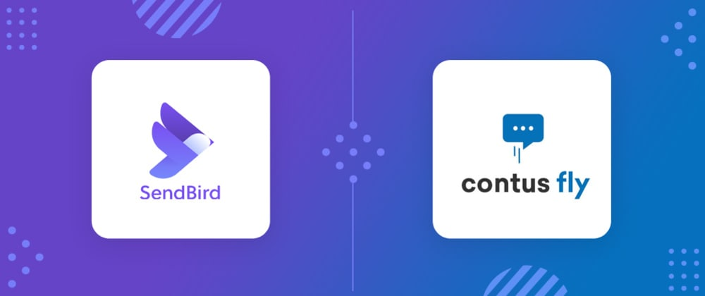 Cover image for Contus Fly—Sendbird Alternative for Chat API & Messaging SDK for Android, iOS & Web