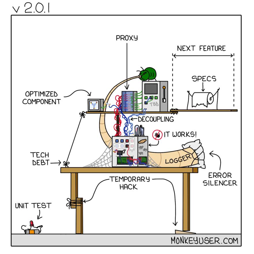 MonkeyUser comic
