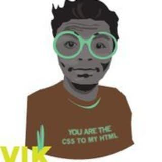 Vikram Ramanujam profile picture