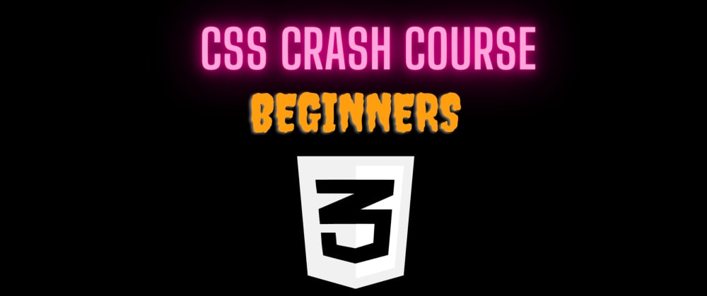 YouTube Video | CSS Crash Course - 4