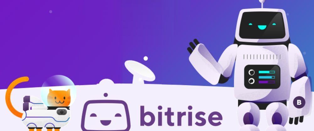 Cover image for What should every newcomer know about Bitrise?