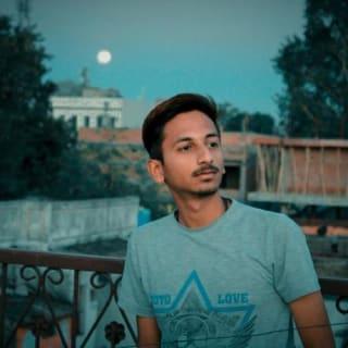 Rishabh Dwivedi profile picture