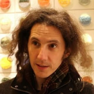 Andy Gimblett profile picture