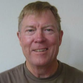 Jerry Kauffman profile picture
