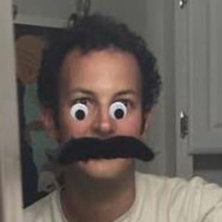 Michael Glass profile picture