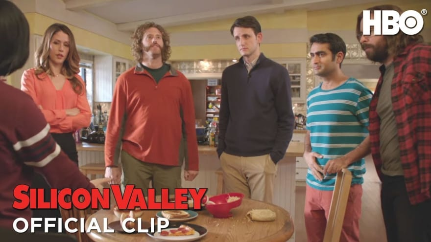 HBO's Silicon Valley: Official Hot Dog — Not Hot Dog video