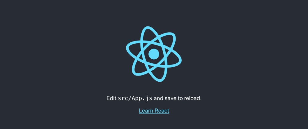 Cover image for How to create a react app without create-react-app command